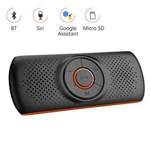 Los mejores kits de coche Bluetooth