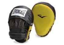 Almohadillas de boxeo