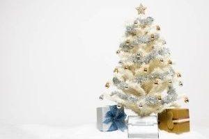 Árboles de Navidad artificiales