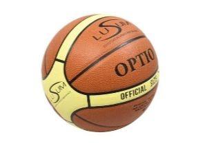 Balones de baloncesto para exterior