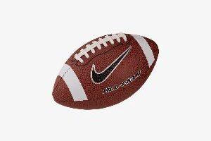 Balones de fútbol americano