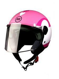 Los mejores cascos de motocicleta