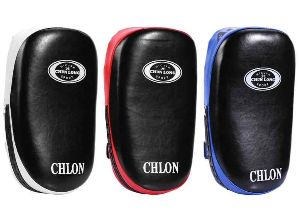 Escudos de boxeo