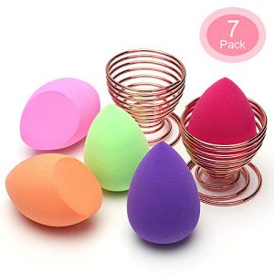 Las mejores esponjas de maquillaje