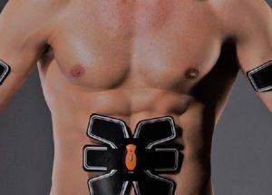 Estimuladores de abdominales