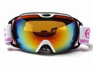 Gafas de esquí antivaho