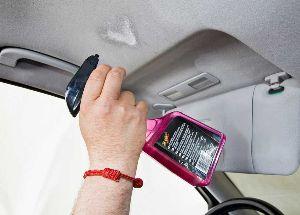 Limpiadores de interior de coche
