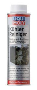 Los mejores limpia radiadores de coche