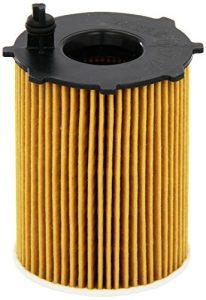 Los mejores filtros de aceite