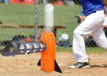 Máquinas lanzadoras de béisbol