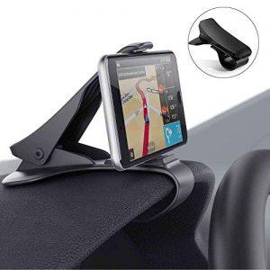 Los mejores soportes para el teléfono en el coche
