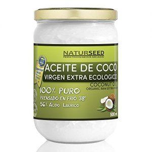 Los mejores aceites de coco para el pelo