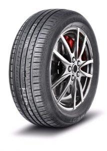 Los mejores neumáticos para automóviles