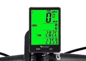 Odómetros para bicicletas