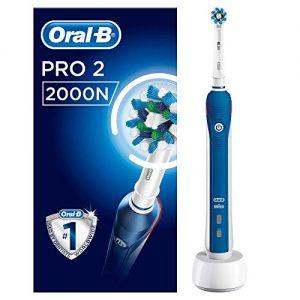 Los mejores cepillos de dientes eléctricos