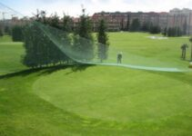 Redes de golf