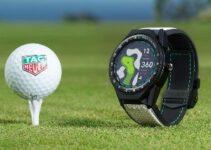 Relojes de golf