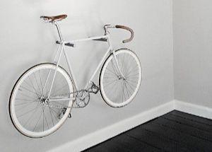 Soportes de pared para bicicleta