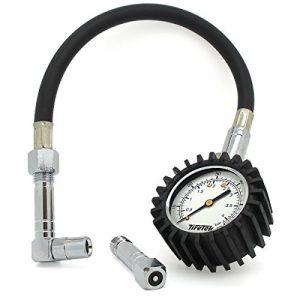 Los mejores manómetros para neumáticos