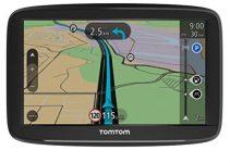 sistemas GPS TomTom