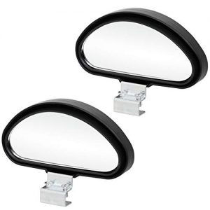 Los mejores espejos retrovisores de ángulo muerto