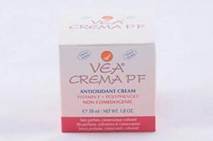 Las mejores cremas antioxidantes